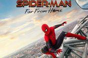 Fans Ramai-ramai Ejek Poster Spider-Man: Far From Home