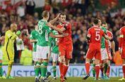 Main Tidaknya Gareth Bale di Timnas Wales Bergantung pada Real Madrid