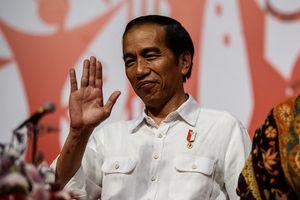 PDI-P Resmi Usung Jokowi sebagai Capres