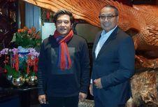 Film Drama Terbaru Arahan Sutradara Bambang Drias Shooting di Belanda