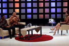 Anies-Sandi Tak Hadir di Kompas TV, Djarot Tak Merasa Diuntungkan
