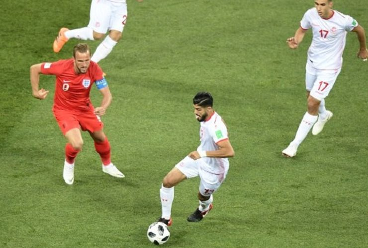Tunisia Vs Inggris, 2 Gol Harry Kane Menangkan The Three Lions