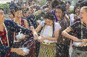 Mau Ikut Songkran di Thailand Bersama Orang Lokal? Coba Ini...