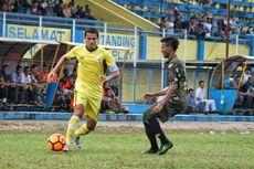 Semen Padang Siap Turunkan Skuad Terbaik Saat Hadapi Persita