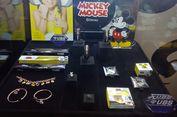 Nostalgia Lewat Perhiasan dengan Karakter 'Mickey Mouse'