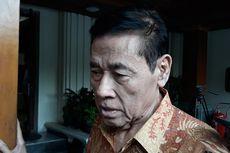 Pemerintah Hilangkan Pasal Terkait Korupsi di Sektor Swasta dalam RKUHP