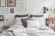 Warna Cat Kamar Pengaruhi Kualitas Tidur