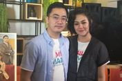 Shooting Film Milly & Mamet, Sissy Priscillia Berat Tinggalkan Anak