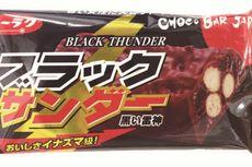 Black Thunder, Wafer Cokelat yang Wajib Dicoba di Jepang