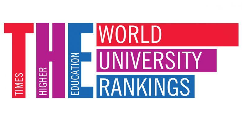 Ilustrasi. World University Rankings versi THE