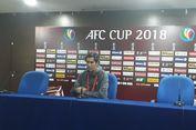 Demi Indonesia, Persija Bertekad Tembus Final Piala AFC 2018