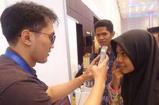 Mahasiswa Universitas Telkom Kembangkan Aplikasi Pemeriksa Kadar Hemoglobin