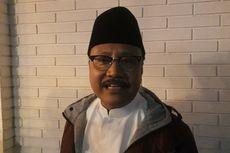Dilirik Kubu Jokowi dan Prabowo, Ini yang Dipilih Gus Ipul