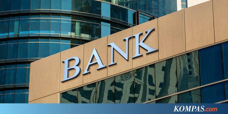 Perbankan Nasional Bukukan Laba Rp 131 Triliun sepanjang 2017