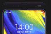 Xiaomi Klaim Sudah Bikin Ponsel Berkamera Tersembunyi Sejak 2015