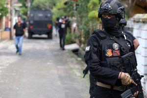 UU Antiterorisme Sah, Polri Diharapkan Perkuat Deteksi Dini Ancaman