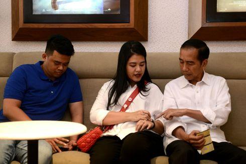 Bagaimana Penilaian Jokowi terhadap Film