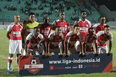 Barito Putera Vs Persipura, Tim Mutiara Hitam Menang 4-0