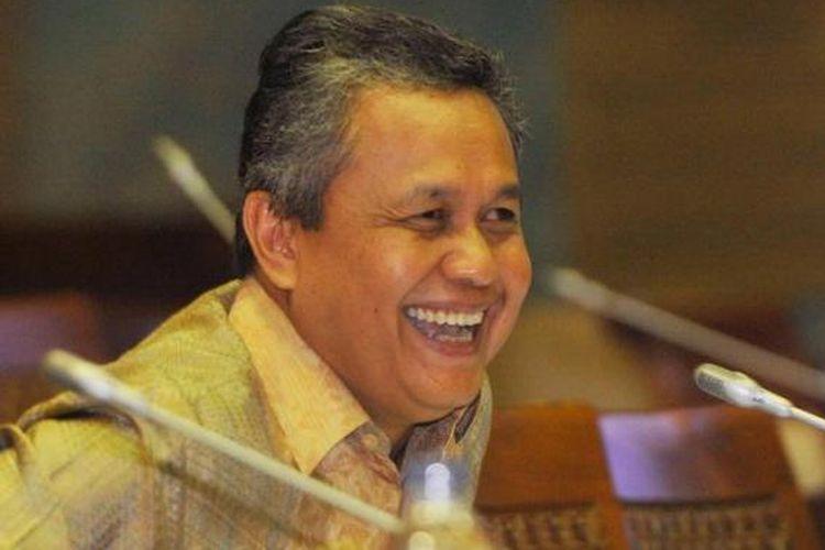 Perry Warjiyo, Deputi Gubernur Bank Indonesia.