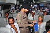Tiga Bulan, Arab Saudi Tahan Lebih dari 500.000 Ekspatriat