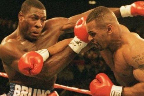 Tyson Mengaku Menyukai Anthony Joshua