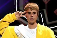 Justin Bieber Habiskan Lebih dari 100 Jam untuk Tato di Tubuhnya