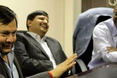 Polisi Afsel Serbu Rumah Sekutu Zuma yang Diduga Korupsi