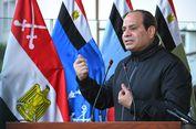 Presiden Sisi: Pemerintah Tak Terlibat Kesepakatan Impor Gas Israel