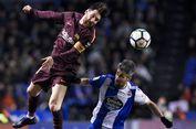 Kini, Messi Hanya Terpaut 4 Hat-trick dari Rekor Ronaldo