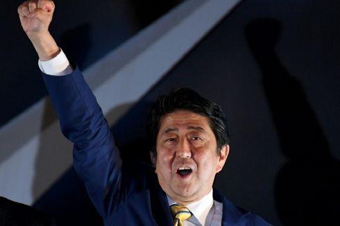 PM Jepang Berencana Bertemu Kim Jong Un di Pyongyang