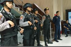 Kasus Suap Pejabat Imigrasi, KPK Geledah Kantor Imigrasi Mataram