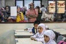 898 ASN DKI Izin Antar Anak pada Hari Pertama Masuk Sekolah