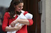 Hypnobirthing, Rahasia Kelancaran Persalinan Kate Middleton