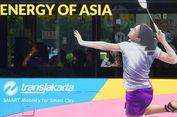 Naik Transjakarta Gratis Selama 8 Hari, Catat Tanggalnya!