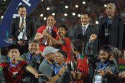Prestasi Timnas Indonesia pada Era Edy Rahmayadi