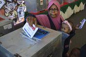 KPU Putuskan 9 TPS di Jatim Pemungutan Suara Ulang