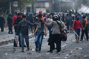 Hingga Jumat, Polisi Amankan 441 Terduga Perusuh di Jakarta