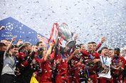 Mourinho Yakin Liverpool Masuk Final Liga Champions 3 Kali Beruntun