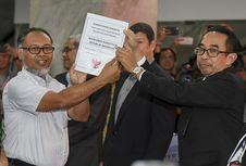 Tim Kuasa Hukum KPU Sebut Tak Ada Persiapan Khusus Hadapi Gugatan Prabowo-Sandiaga