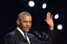 Sosok Pria Sejati di Mata Barack Obama...