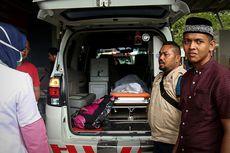 Jumlah Korban Meninggal akibat Ledakan Sumur Minyak Jadi 21 Orang