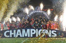 Kemenpora Bakal Adil soal Pembagian Bonus ke Timnas U-16 Indonesia