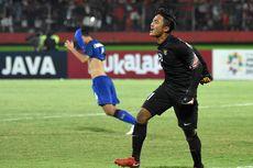Kiper Timnas U-16 Indonesia Waspadai Iran di Fase Grup Piala Asia U-16
