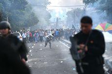 Polri: Kami Pastikan Peluru Tajam Bukan dari Personel Polisi dan TNI