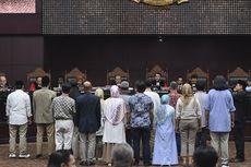KPU: Terlalu Banyak Drama yang Dihadirkan Saksi Kubu Prabowo