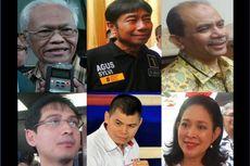 Fenomena Kader Pindah Partai Jelang Pemilu 2019, Ada Apa?