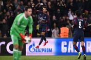 Neymar Yakin PSG Bisa Singkirkan Real Madrid di Liga Champions