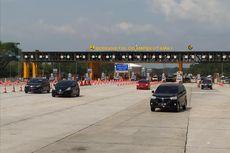 Sebanyak 91 Persen Kendaraan Pemudik Lebaran Telah Kembali ke Jakarta