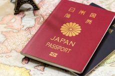 Paspor Singapura Kini Bukan yang Terkuat Sedunia