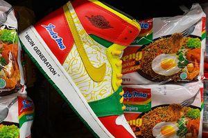 Kisah Pembuat NIke Air Jordan 1 Bertema Indomie, Berawal dari Ide untuk Hadiah